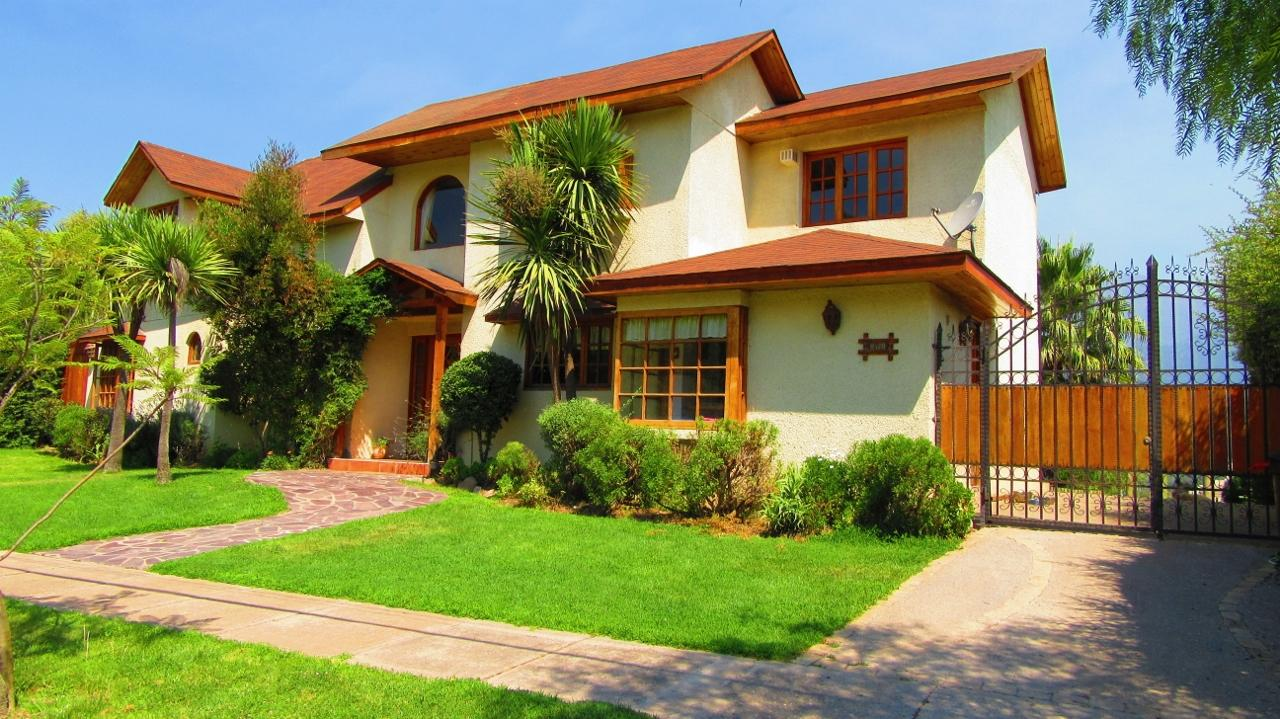 Comprar casa sin contratiempos el mercado inmobiliario for Construccion de piscinas santiago chile